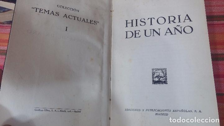 Libros de segunda mano: LOTE DE 6 LIBROS VARIADOS Nº13 - Foto 13 - 83616832