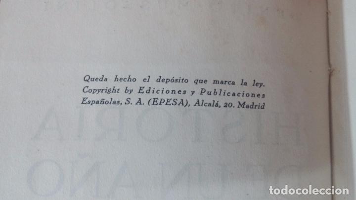 Libros de segunda mano: LOTE DE 6 LIBROS VARIADOS Nº13 - Foto 15 - 83616832
