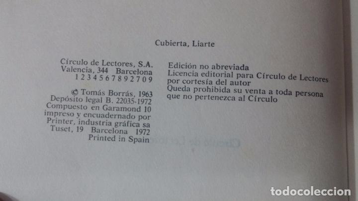 Libros de segunda mano: LOTE DE 6 LIBROS VARIADOS Nº13 - Foto 19 - 83616832