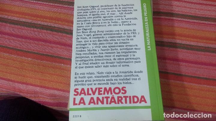 Libros de segunda mano: LOTE DE 6 LIBROS VARIADOS Nº13 - Foto 23 - 83616832