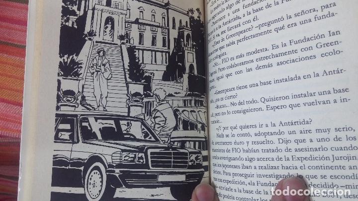 Libros de segunda mano: LOTE DE 6 LIBROS VARIADOS Nº13 - Foto 26 - 83616832