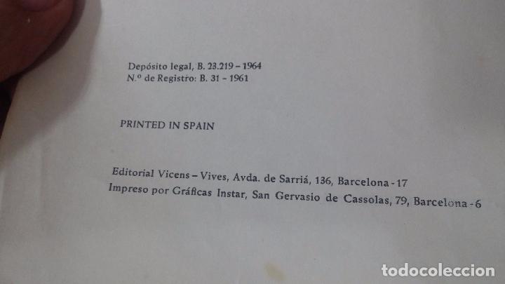 Libros de segunda mano: LOTE DE 6 LIBROS VARIADOS Nº13 - Foto 37 - 83616832
