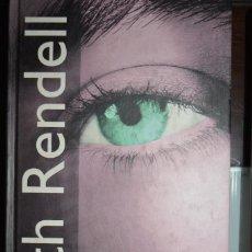 Libros de segunda mano: EL DAÑO ESTA HECHO. RBA. AUTOR: RUTH RENDELL. Lote 84953760