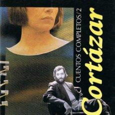 Libros de segunda mano: CUENTOS COMPLETOS / 2 CORTÁZAR . Lote 86092440
