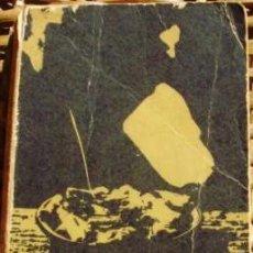 Libros de segunda mano: GRACIAS POR EL FUEGO, MARIO BENEDETTI, EDITORIAL ALFA, 301 PÁGINAS, AÑO 1966. Lote 86241092