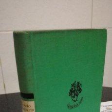 Libros de segunda mano: 13-SANGRE, CURZIO MALAPARTE, 1958. Lote 86589948