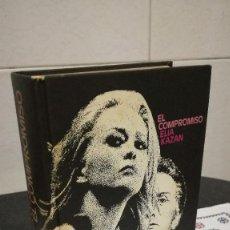 Libros de segunda mano: 60-EL COMPROMISO, ELIA KAZAN, 1974. Lote 86726648