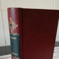 Libros de segunda mano: 35-LA BUSCA, PIO BAROJA, 1970. Lote 87045240