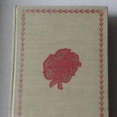 Libros de segunda mano: LOS TRES MOSQUETEROS,EDITORIAL CUMBRE. . ALEJANDRO DUMAS,PRIMERA EDICIÓN 1954. Lote 87179420