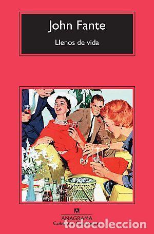 JOHN FANTE LLENOS DE VIDA PDF