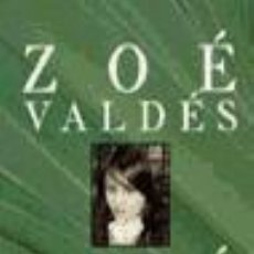 Libros de segunda mano: CAFE NOSTALGIA. - VALDÉS, ZOÉ.. Lote 43211048