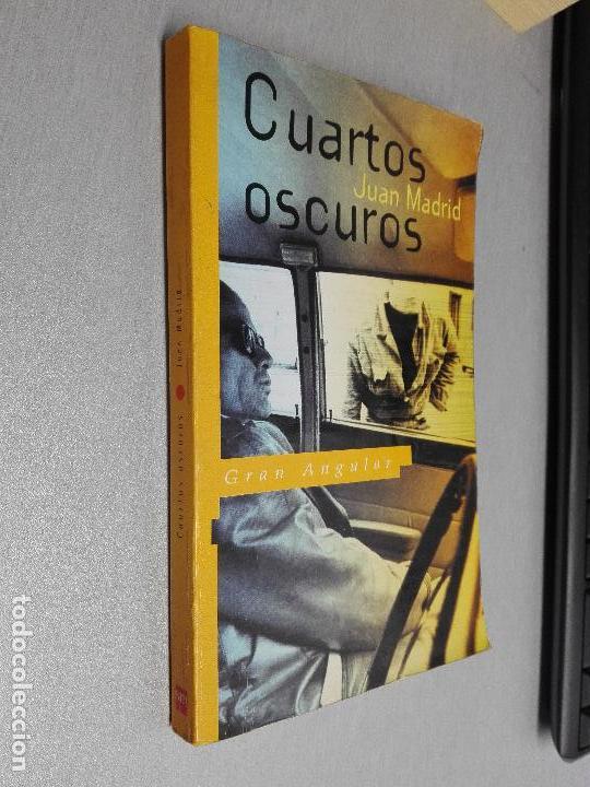 cuartos oscuros / juan madrid/ ediciones sm 199 - Comprar en ...
