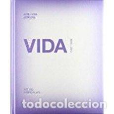 Libros de segunda mano: VIDA 1999-2012. Lote 88511920