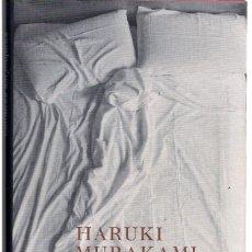 Libros de segunda mano: HARUKI MURAKAMI : HOMBRES SIN MUJERES. (TRADUCCIÓN DE GABRIEL ÁLVAREZ. CÍRCULO DE LECTORES, 2015). Lote 88636264