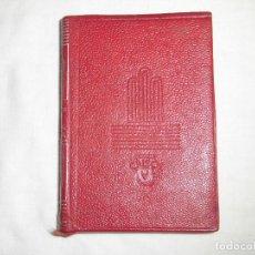 Libros de segunda mano: CRISOL Nº 154.ROBERT L.STEVENSON.LA FLECHA NEGRA -.EDICIONES AGUILAR.-1959.-3ª EDICION. Lote 89179588