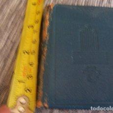 Libros de segunda mano: VIDA DEL LAZARILLO DE TORMES Y DE SUS FORTUNAS Y ADVERSIDADES -CRISOL NUM 10, EDITORIAL AGUILAR 1956. Lote 89218220