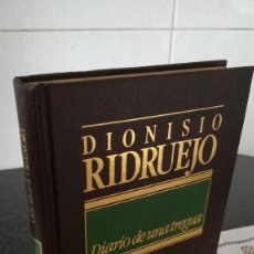 Libros de segunda mano: 69-DIARIO DE UNA TREGUA, DIONISIO RIDRUEJO, 1984. Lote 89427872