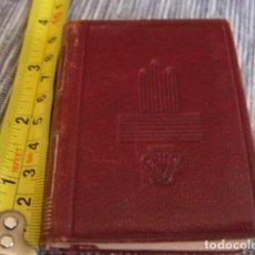 Libros de segunda mano: FLOR DE LEYENDAS, DE ALEJANDRO CASONA (CRISOL NUM 09, AGUILAR 1955). Lote 89801040