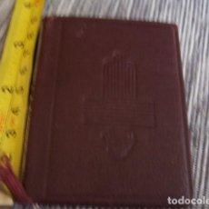 Libros de segunda mano: EL MIAJON DE LOS CASTUOS, DE LUIS CHAMIZO (CRISOL NUM 20, AGUILAR 1963). Lote 89801152