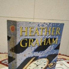 Libros de segunda mano: 62-MISTERIO EN NUEVA ORLEANS, HEATHER GRAHAM, 2000. Lote 90144624
