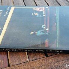 Libros de segunda mano: MODERATO CANTABILE. MARGUERITE DURAS. 1987. Lote 90764995