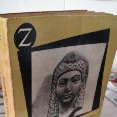 Libros de segunda mano: 30-CLEOPATRA, OSCAR VON WERTHEIMER, 1958. Lote 92854435