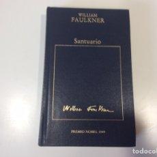 Libros de segunda mano: SANTUARIO / WILLIAM FAULKNER. Lote 92939030