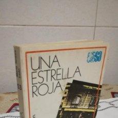 Libros de segunda mano: 28-UNA ESTRELLA ROJA, MARIA TERESA LEON, 1979. Lote 93123450