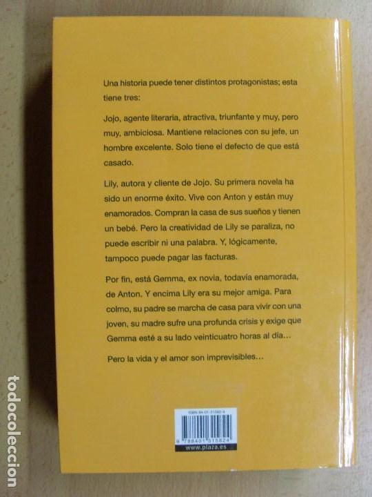 Libros de segunda mano: ¿QUIEN TE LO HA CONTADO? / Marian Keyes / 1ª edición 2004 - Foto 4 - 95209503