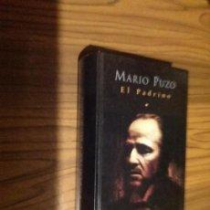 Libros de segunda mano: EL PADRINO. MARIO PUZO. EDICIONES B. TAPA DURA. BUEN ESTADO. Lote 95648467
