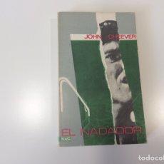 Libros de segunda mano: EL NADADOR / JOHN CHEEVER. Lote 95759479