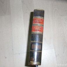 Libros de segunda mano: CLASICOS CASTELLANOS.JUAN RUIZ ARCIPRESTRE DE HITA,LIBRO DEL BUEN AMOR I, 4 ED. ESPASA.1937. Lote 95846771