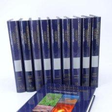 Gebrauchte Bücher - OBRAS COMPLETAS ALBERTO VÁZQUEZ FIGUEROA TOMOS 3 A 12. (Alberto Vázquez Figueroa) Plaza Janés, 1989 - 96011691