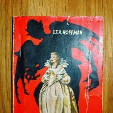 Libros de segunda mano: HOFFMAN, E.T.A. DON JUAN. (ENCICLOPEDIA PULGA ; 114). Lote 258996265