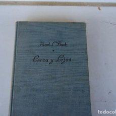 Libros de segunda mano: CERCA Y LEJOS. Lote 96891499