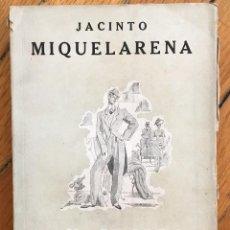 Libros de segunda mano: JACINTO MIQUELARENA: DON ADOLFO EL LIBERTINO. NOVELA DE 1900. Lote 97369007