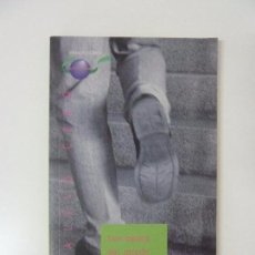 Libros de segunda mano: LOS PASOS DEL MIEDO. CONCHA LÓPEZ. Lote 144464961