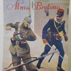 Libros de segunda mano: ALMA BRETONA. Lote 97904019