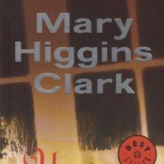 Libros de segunda mano: UN DESTINO DE LEYENDA - MARY HIGGINGS CLARK / DEBOLSILLO / MUNDI-2609 BUEN ESTADO. Lote 98355431