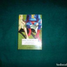 Libros de segunda mano: DAVID FOSTER WALLACE. ENTREVISTAS BREVES CON HOMBRES REPULSIVOS, DEBOLSILLO 2007. Lote 98408355