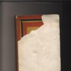 Libros de segunda mano: LA INDIA DE LOS MAHARAJAS JOURDE, PAUL 1946 EMECÉ GASTOS DE ENVIO GRATIS. Lote 98608007