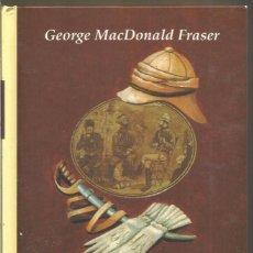 Libros de segunda mano: GEORGE MACDONALD FRASER. HARRY FLASHMAN. EDHASA. Lote 98865499