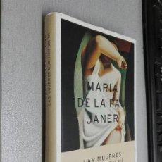 Libros de segunda mano: LAS MUJERES QUE HAY EN MÍ / MARÍA DE LA PAU JANER / PLANETA 2003. Lote 98885999