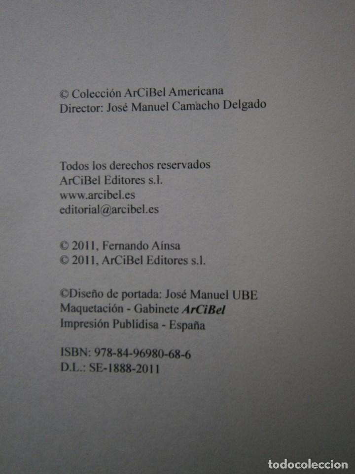 Libros de segunda mano: NAUFRAGIOS DEL MAR DEL SUR Francisco Tendero Fernandez ARCIBEL 2011 - Foto 6 - 98941839