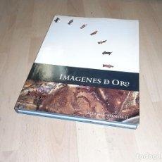 Libri di seconda mano: LUIS LUJAN MUÑOZ, M.ANGEL ALVAREZ AREVALO, IMAGENES DE ORO, GALERIA GUATEMALA II. Lote 99691811
