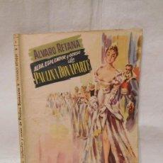 Libros de segunda mano: LIBRO COLECCION POPULAR LITERARIA PAULINA BONAPARTE. Lote 99861083