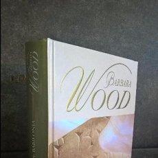 Libros de segunda mano: LA ESTRELLA DE BABILONIA. BARBARA WOOD.. Lote 99956315
