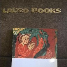 Libros de segunda mano: LLIBRE DE LES BESTIES. RAMON LLULL. EDICIONS 62 2005. CATALAN ( CATALA).. Lote 100058959