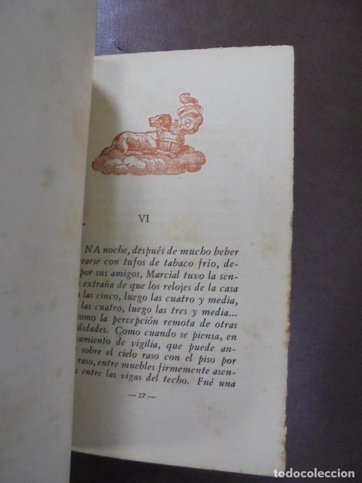 Libros de segunda mano: VIAJE A LA SEMILLA.1ª EDICION. ALEJO CARPENTIER. LA HABANA. 1944.DEDICATORIA MANUSCRITA AUTOR. LEER - Foto 3 - 100590639