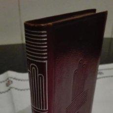 Libros de segunda mano: 314-SEIS AUTORES EN BUSCA DE UN PERSONAJE, NOEL CLARASO DAUDI, CRISOL 214 . Lote 100714975